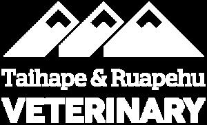 Taihape and Ruapehu Vet Services Logo